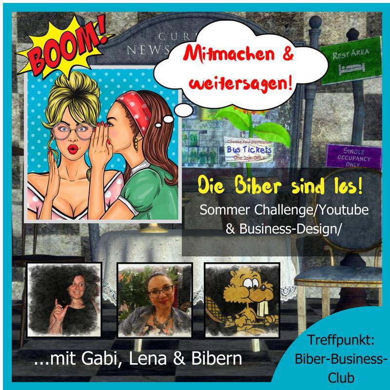 Biber Business club