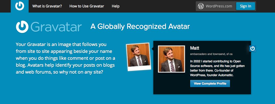 Wie du deinen Avatar einrichtest